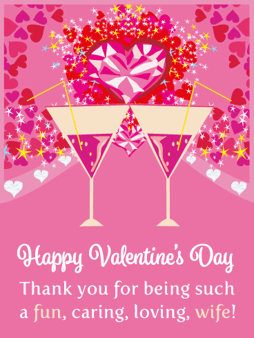 Valentine's Day Wishes png 9