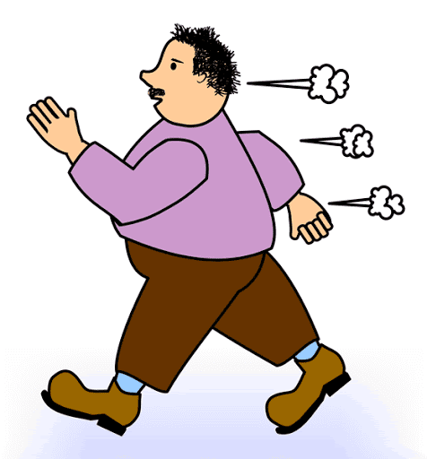 Walking clipart png download