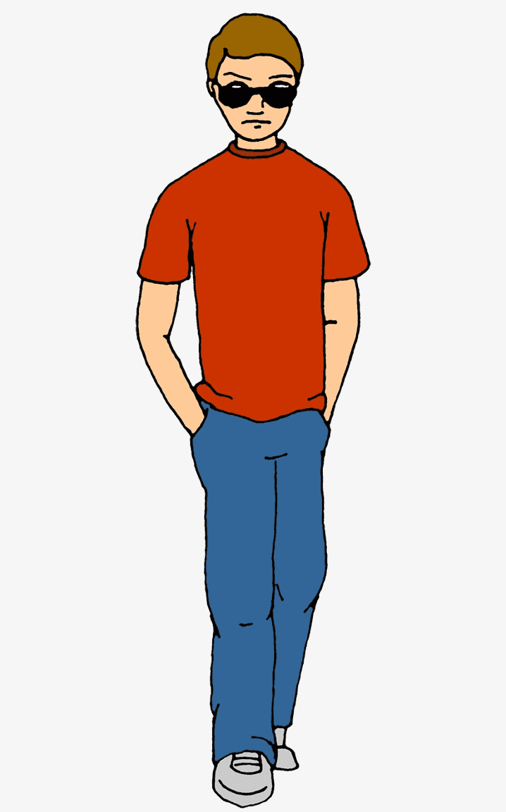 Walking clipart png images