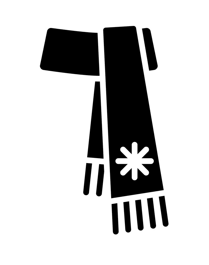 Winter Scarf clipart png picture