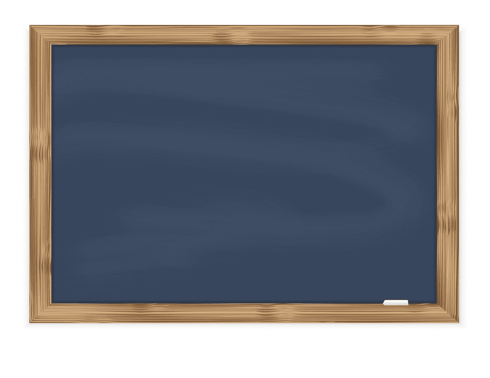 Chalkboard clipart images
