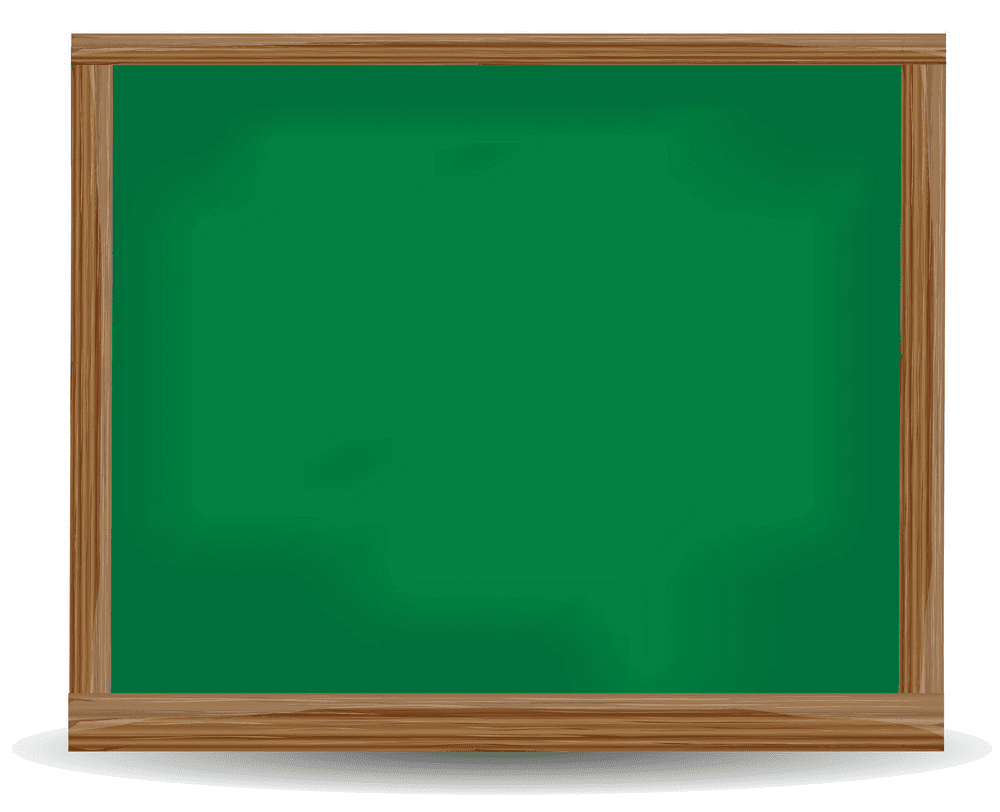 Chalkboard clipart png download