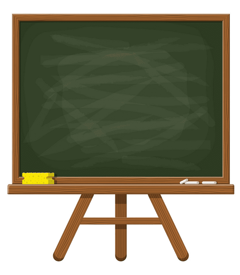 Chalkboard clipart png picture