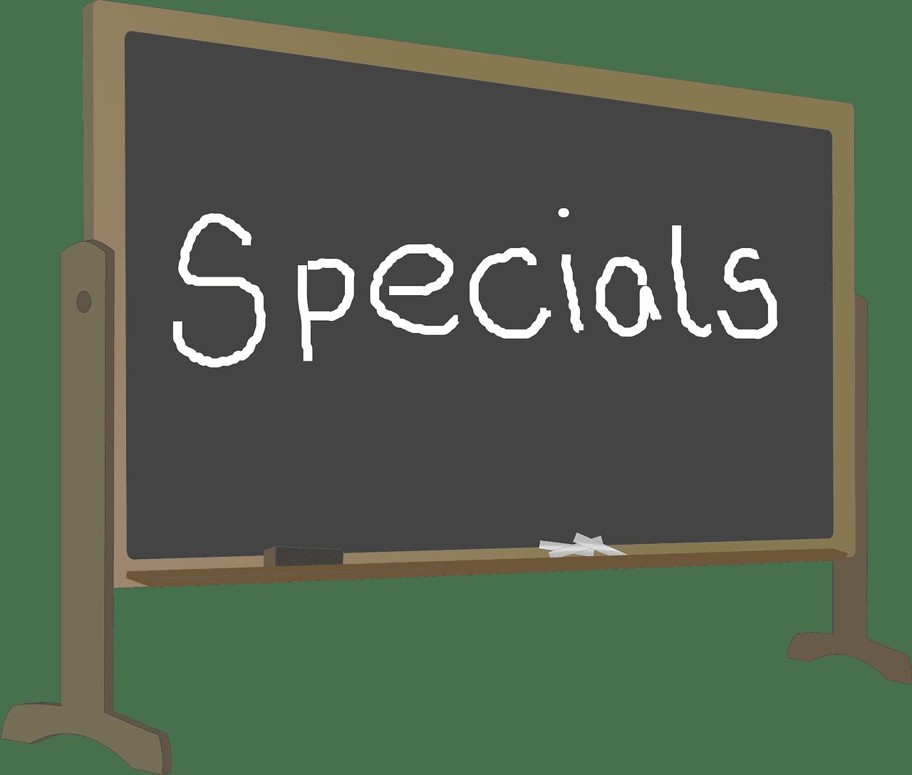Chalkboard clipart transparent download