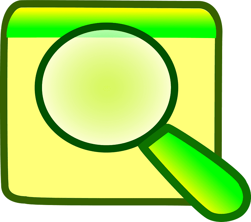 Folder clipart transparent background 1