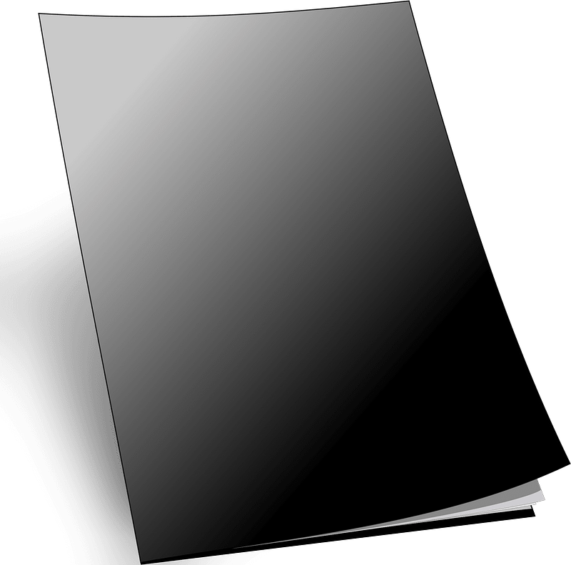 Folder clipart transparent background 4