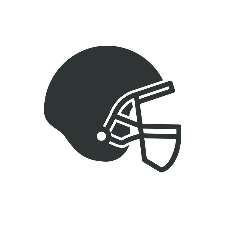 Football Helmet clipart 7