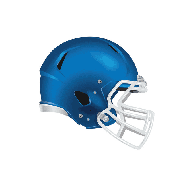 Football Helmet clipart free download