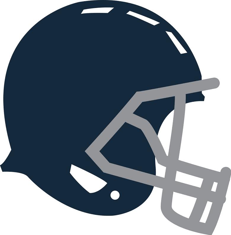 Football Helmet clipart images