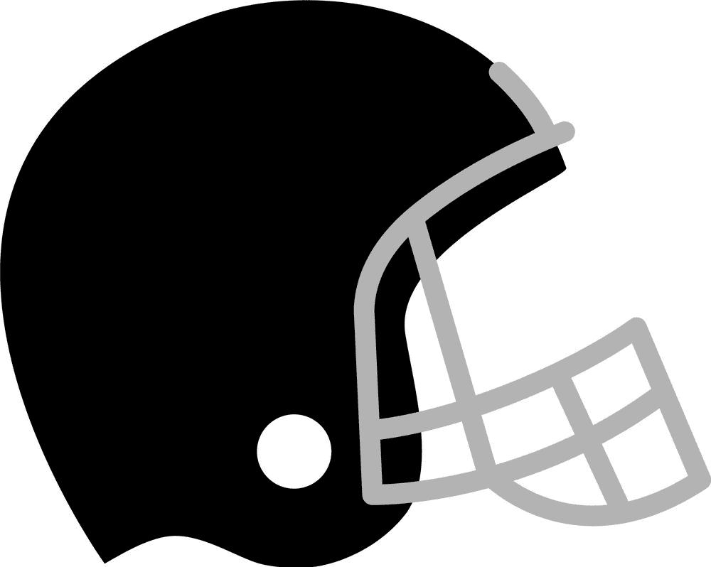 Football Helmet clipart png 1