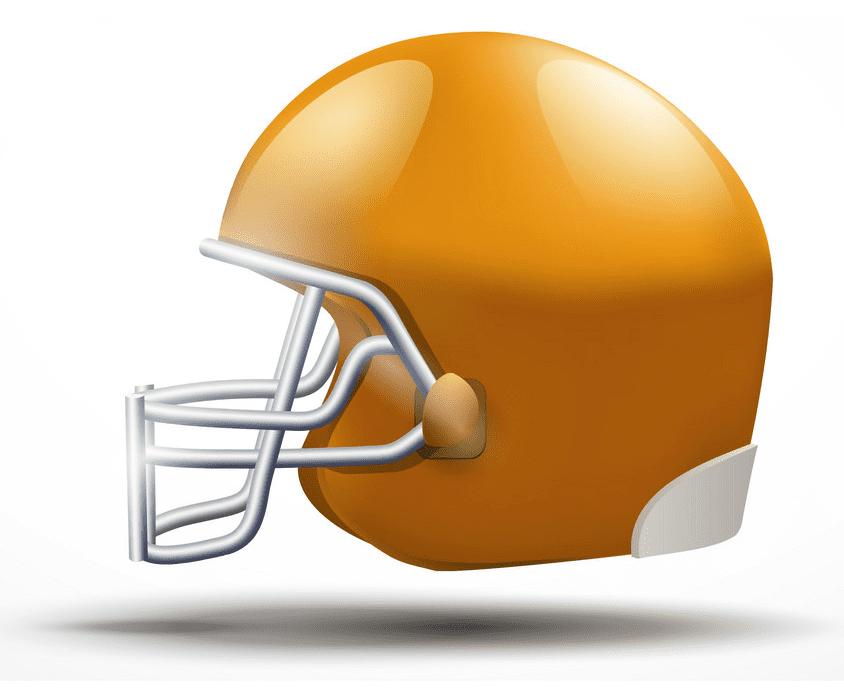 Football Helmet clipart png 2