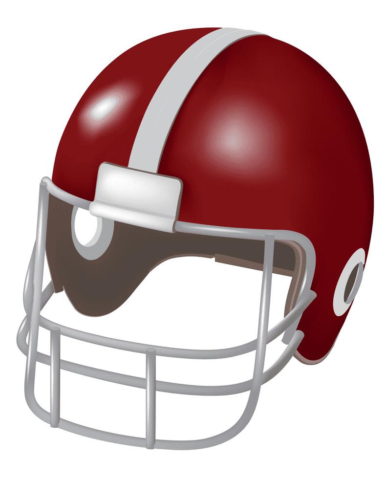 Football Helmet clipart png 3