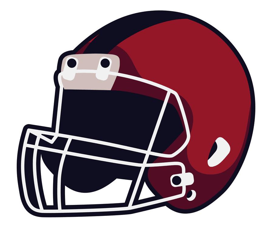 Football Helmet clipart png 4