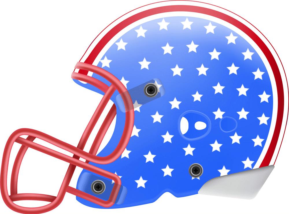 Football Helmet clipart png 5