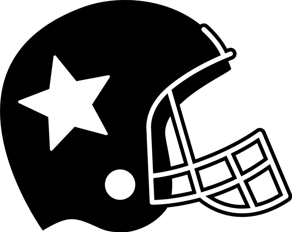 Football Helmet clipart png 8