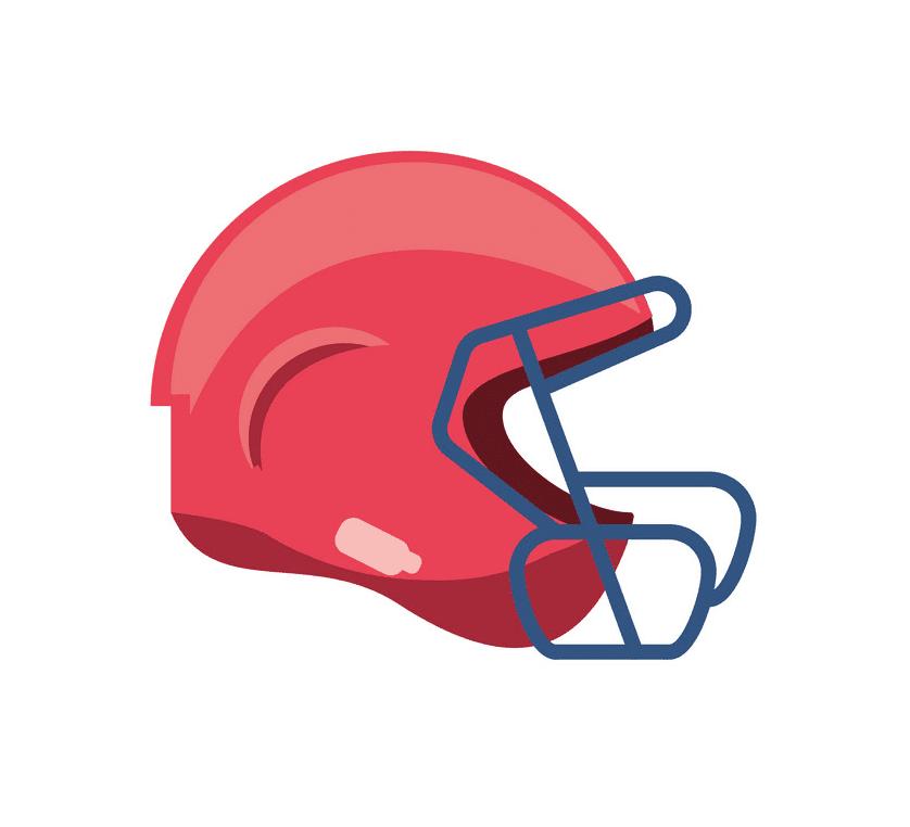 Football Helmet clipart png 9