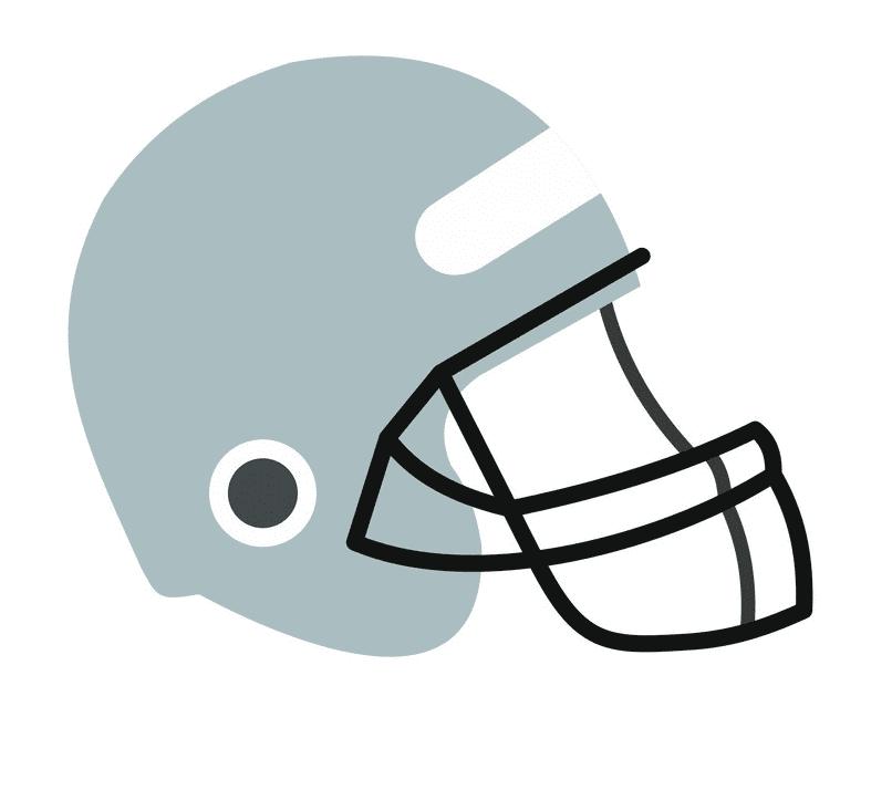Football Helmet clipart png image