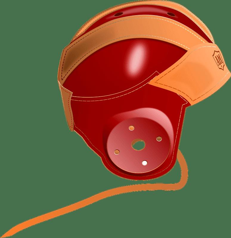 Football Helmet clipart transparent png