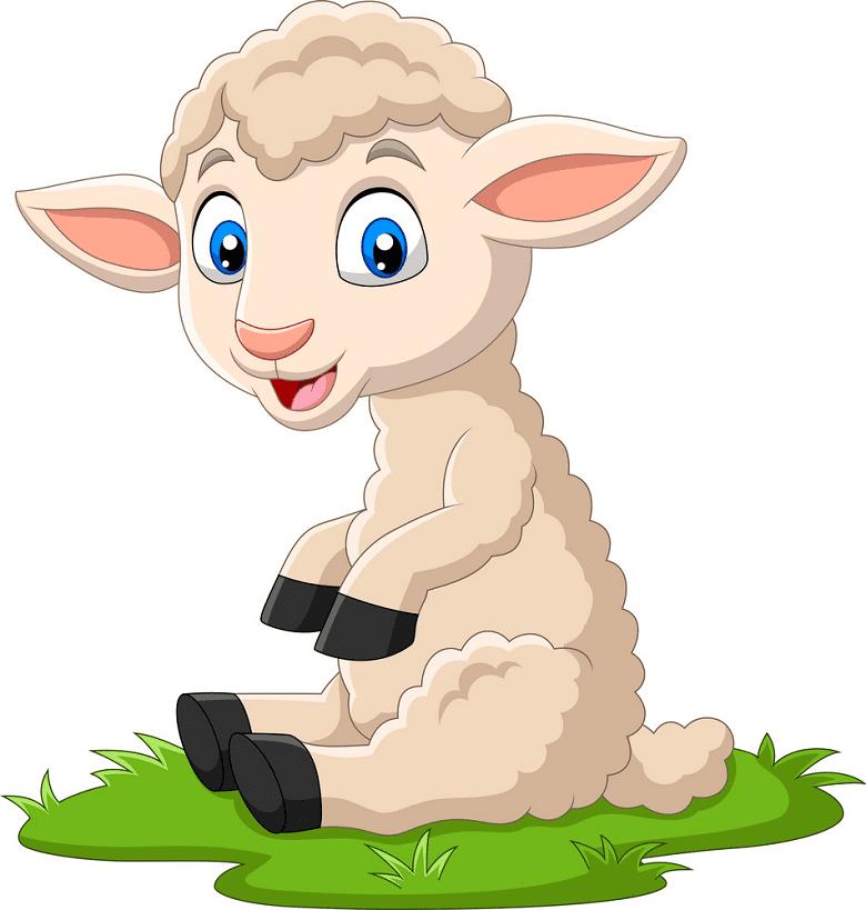 Lamb clipart png images