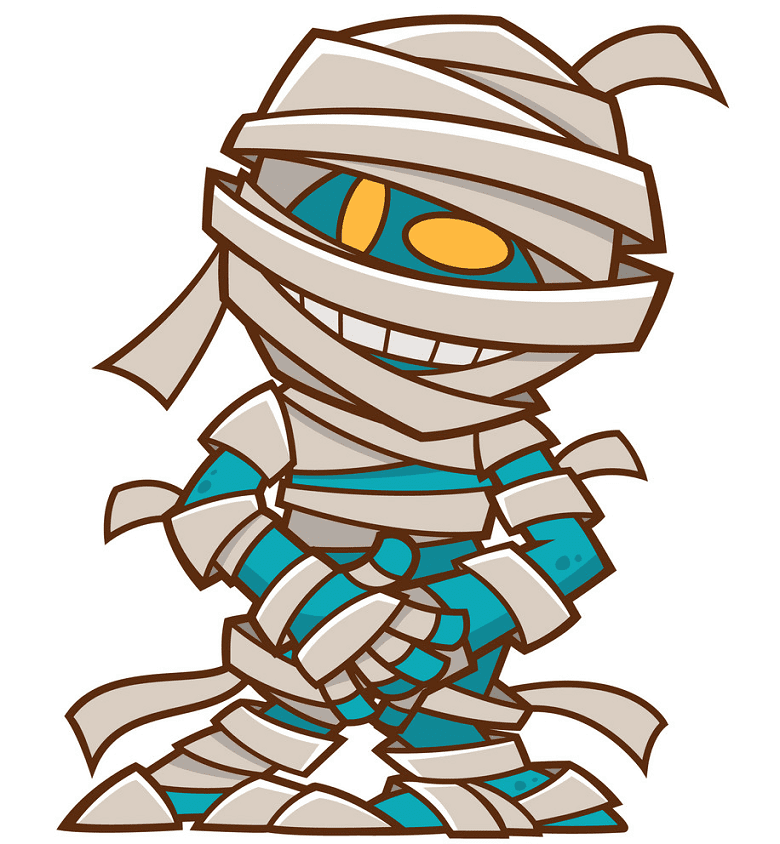 Mummy clipart download