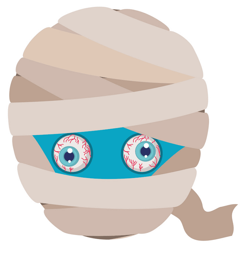 Mummy clipart free download