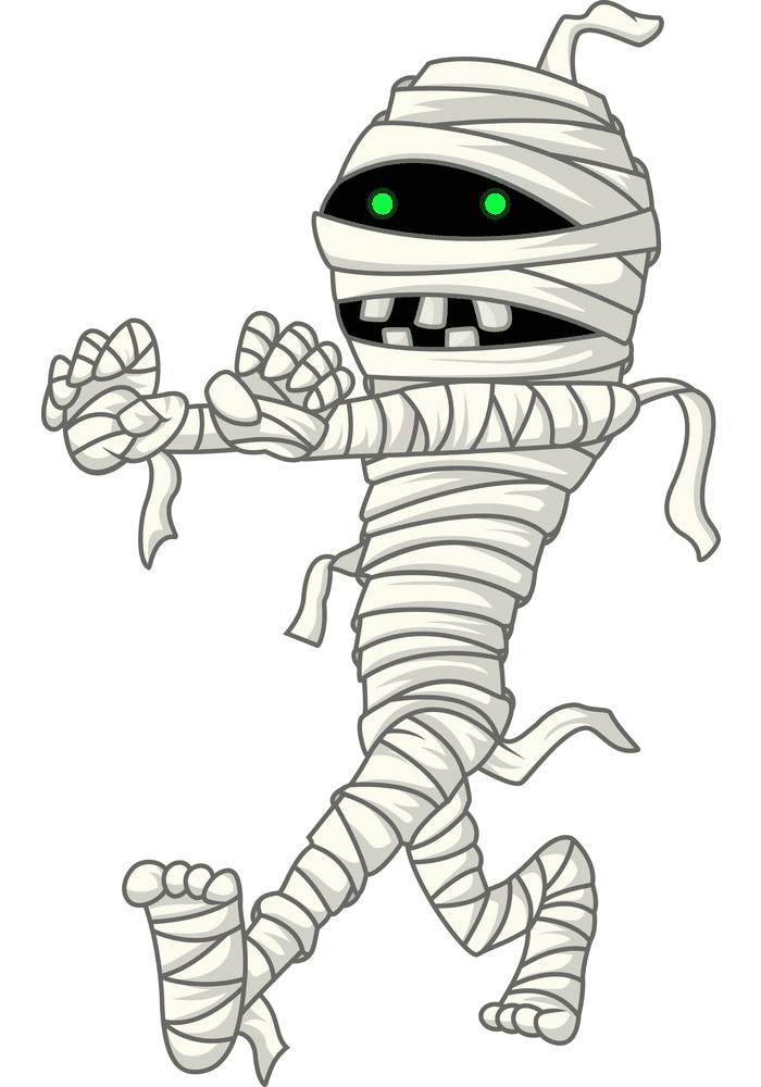 Mummy clipart png free
