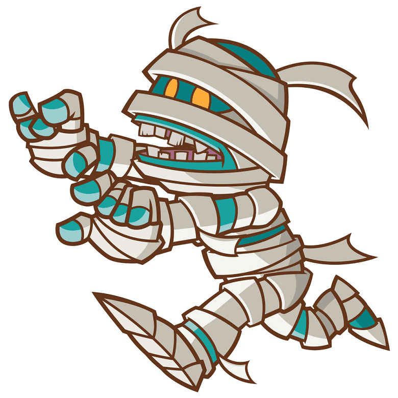 Mummy clipart png image