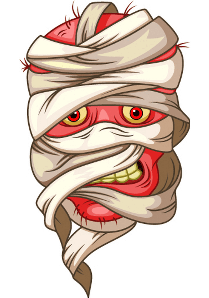 Mummy clipart png picture