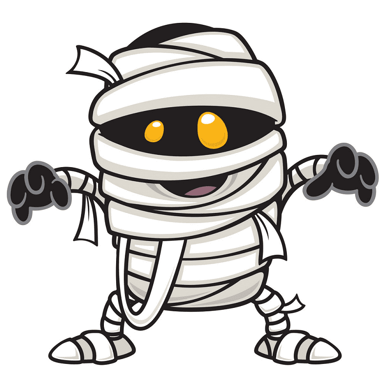 Mummy clipart png