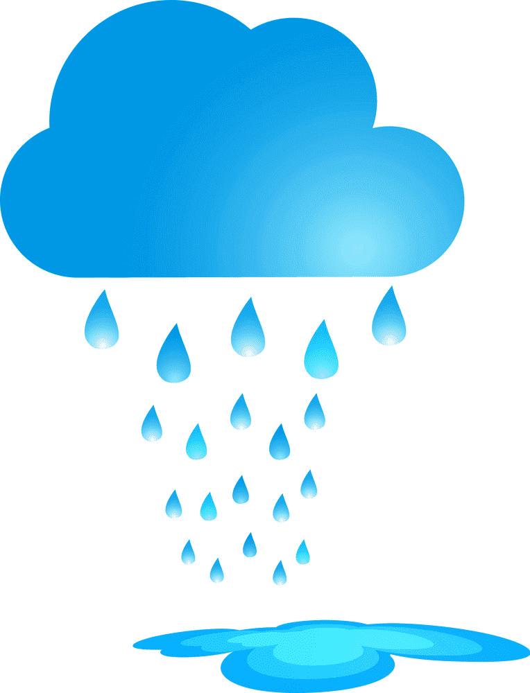 Rain clipart images
