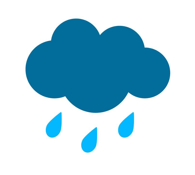 Rain clipart png download