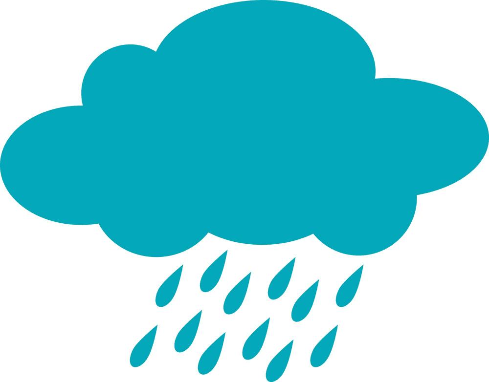 Rain clipart png images