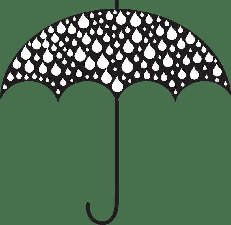 Rain clipart transparent download