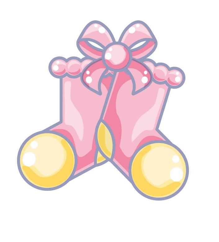 Socks clipart free 5