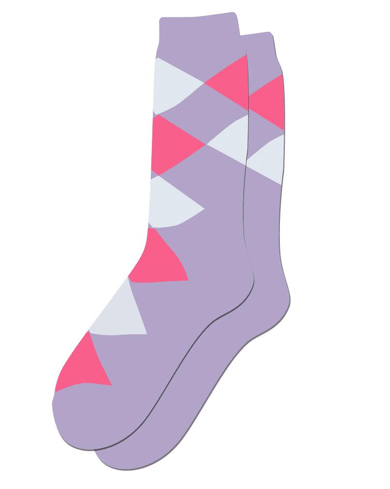 Socks clipart free