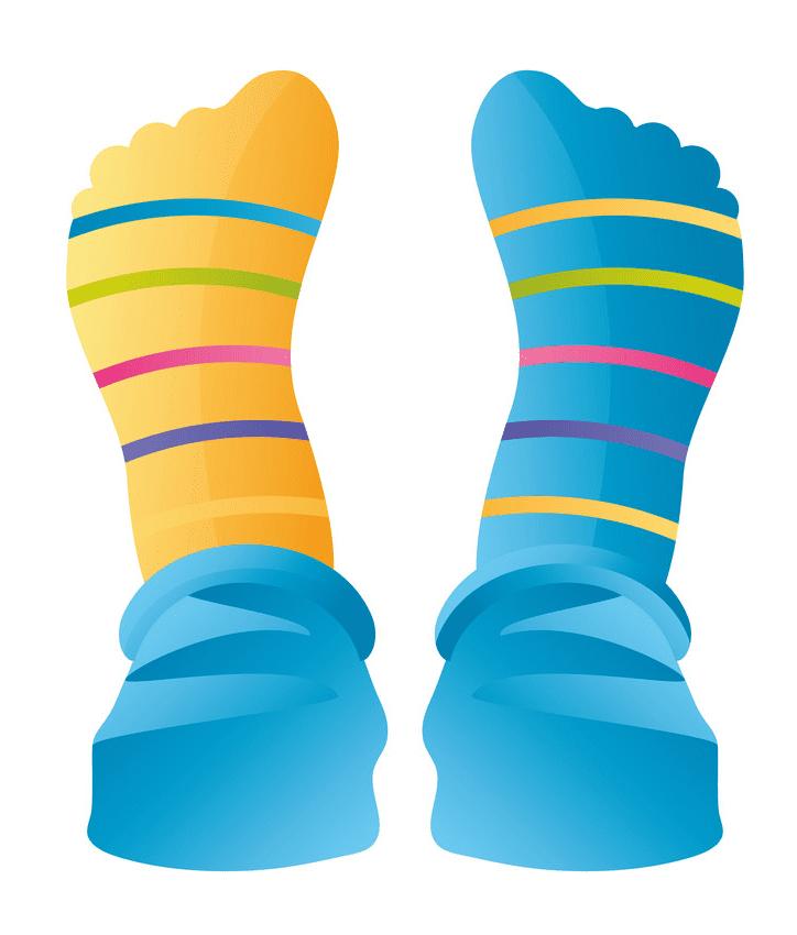 Socks clipart png 2