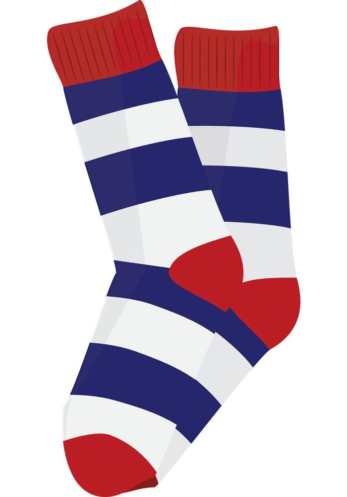 Socks clipart png 3