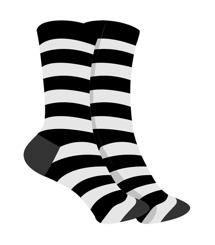 Socks clipart png 4