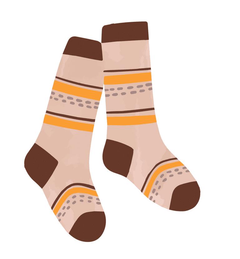Socks clipart png for kids