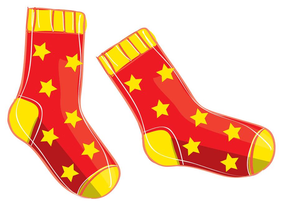 Socks clipart png image
