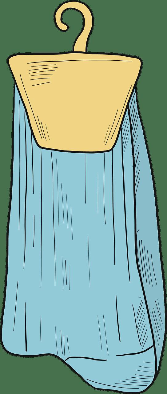 Socks clipart transparent 13