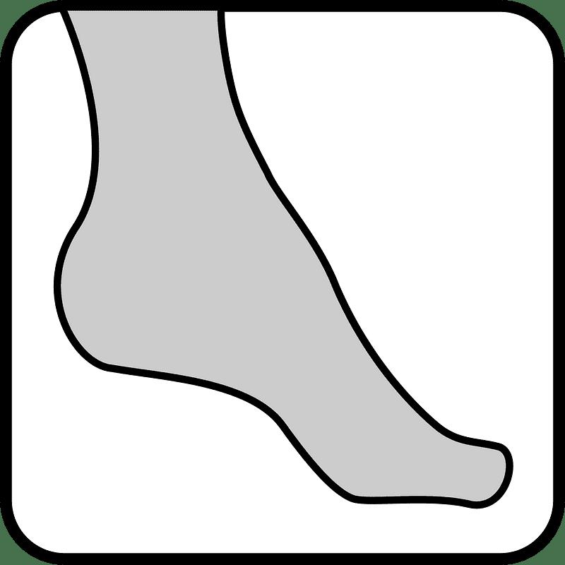 Socks clipart transparent 3