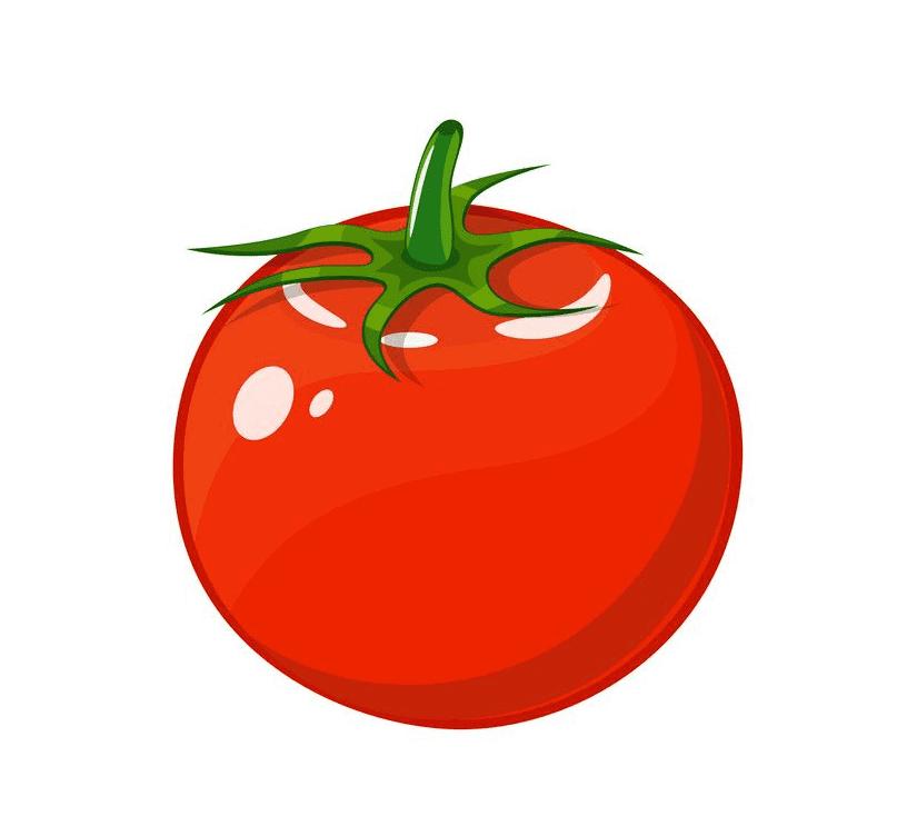Tomato clipart free download