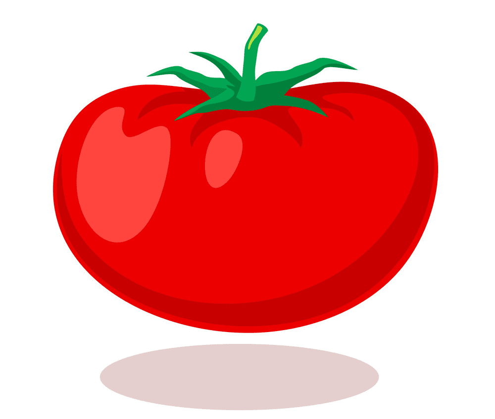 Tomato clipart png 1