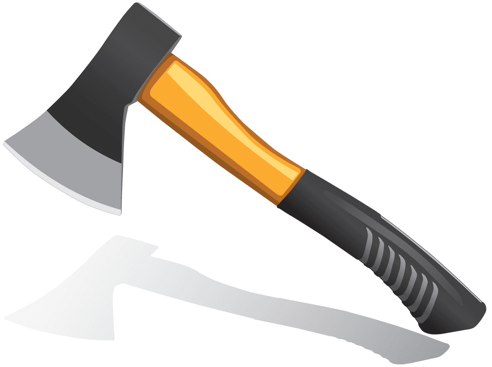 Axe clipart for free