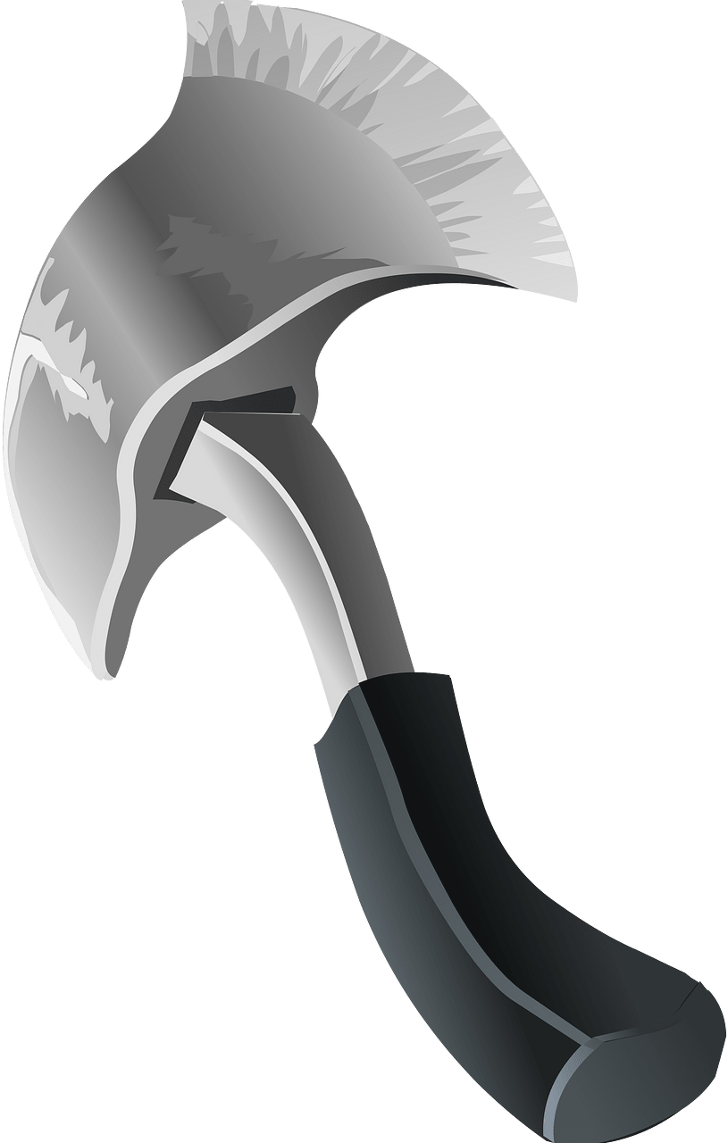 Axe clipart transparent background 2