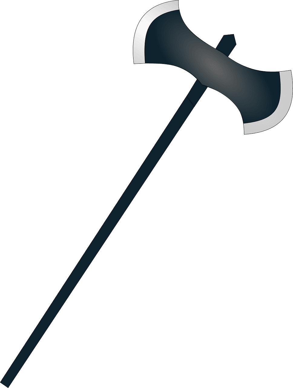 Axe clipart transparent background 3
