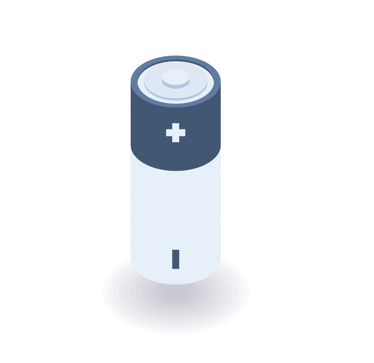 Battery clipart picture