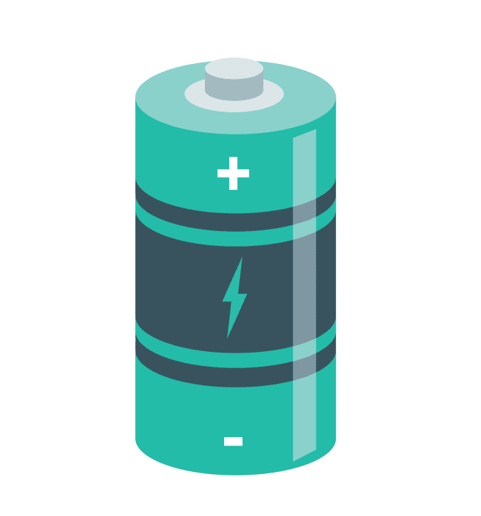 Battery clipart png image