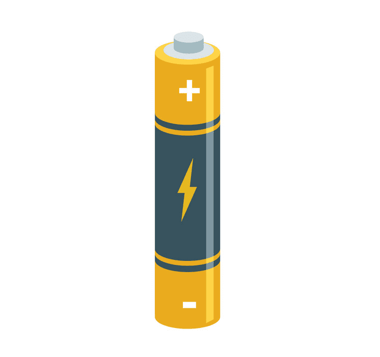 Battery clipart png images